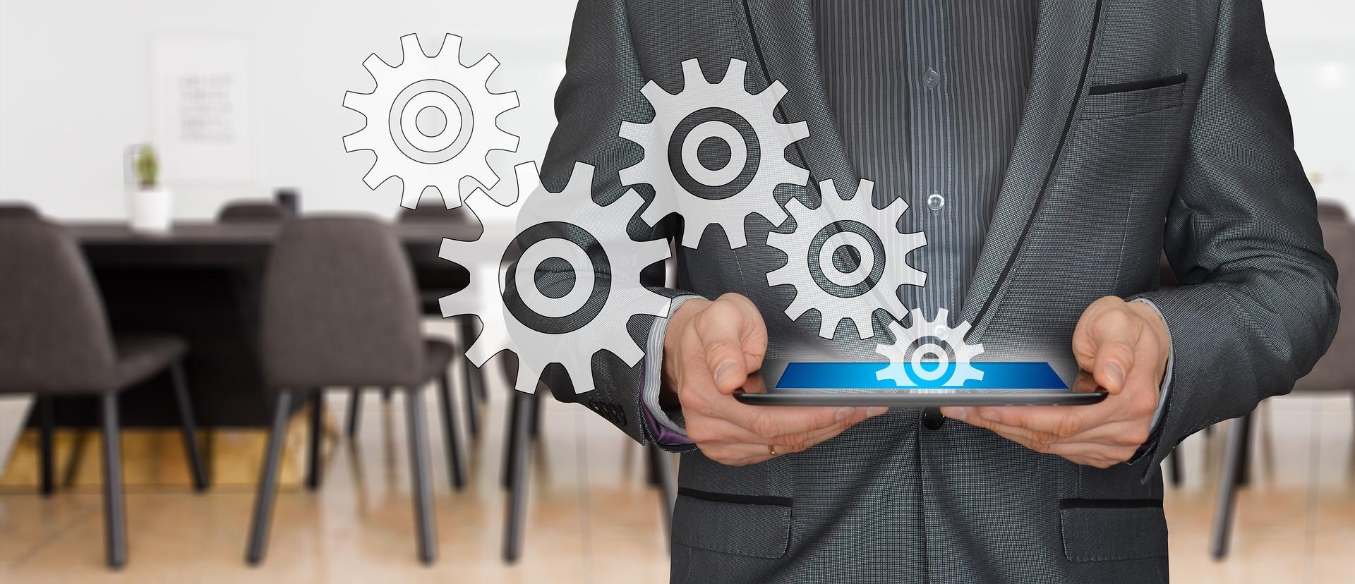 mobile franchise management software
